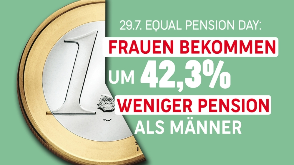 Equal Pension Day