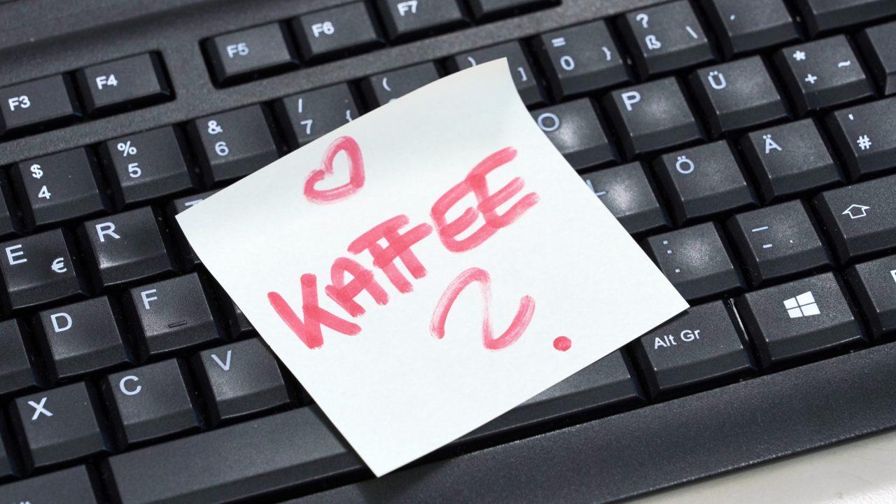 Flirten am arbeitsplatz gelegenheit macht liebe